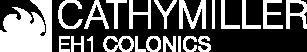 EH1 Colonics Logo