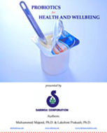 Probiotics For Health And Wellbeing